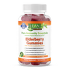 Elderberry Gummies for Immunity Support