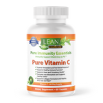 Pure Vitamin C for Immunity Support
