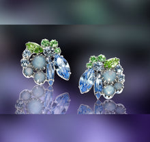 #13423 Wind Tunnel Earrings - Albert Weiss Collection