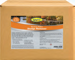 Sludge Remover Pellets, 50lb box