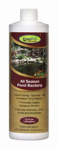 All Season Bacteria, 1 pint