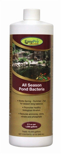 All Season Bacteria, 1 quart