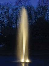 Aqua-Fountain, 1 HP, 230 volts