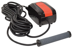 Compact Aeration System - Single Diffuser - Ponds up to 1000 gallons