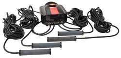Compact Aeration System - Four Diffusers - Ponds up to 3,500 gallons