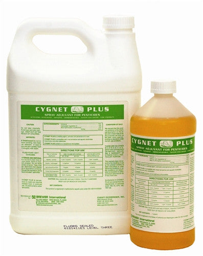 Cygnet Plus Surfactant, 1 quart