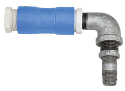 Check Valve for 1/4 HP Rotary Vane Compressor