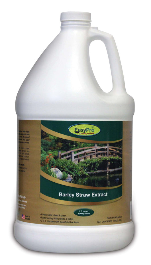 Liquid Barley Straw Extract, 1 gallon