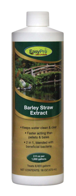 Liquid Barley Straw Extract, 16 oz.