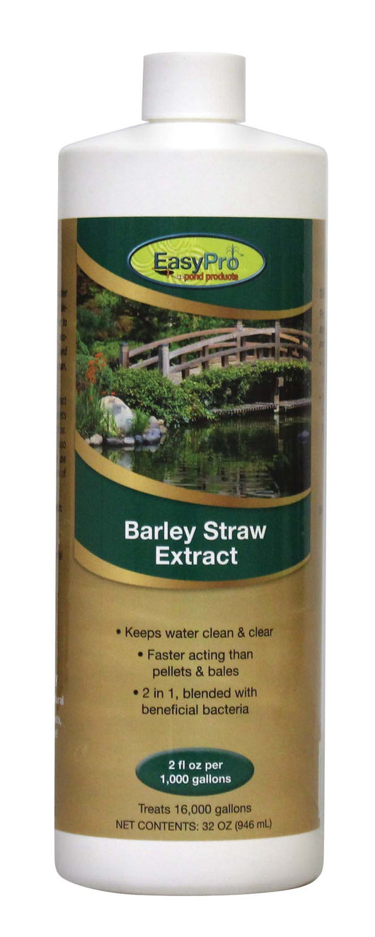Liquid Barley Straw Extract, 32 oz.