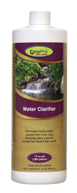 Water Clarifier, 32 oz.