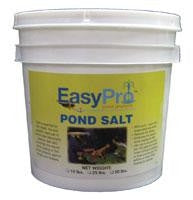 Pond Salt, 50 lb. Pail
