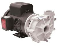 8500gph External High Head pump, 5.4amps/230v
