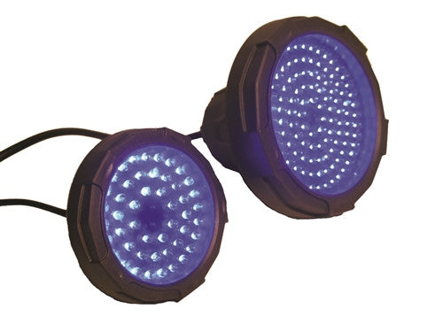 48 Diode Blue LED Light, 4