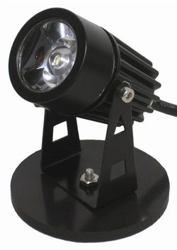 3 watt LED Submersible Light
