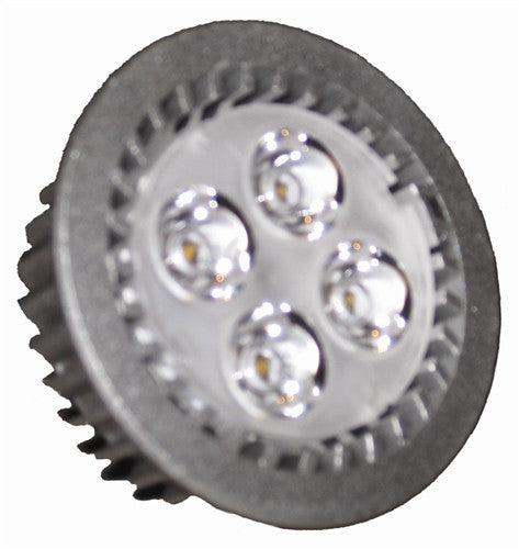 6 watt Warm White LED Replacement Bulb
