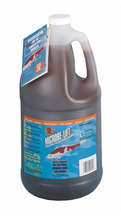 Microbe-Lift, 1 gal. *Discount 4+*
