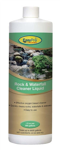 Liquid Rock & Waterfall Cleaner, 32 oz