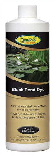 Black Pond Dye, 16 oz.