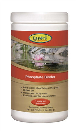 Natural Phosphate Binder, 2 lb.
