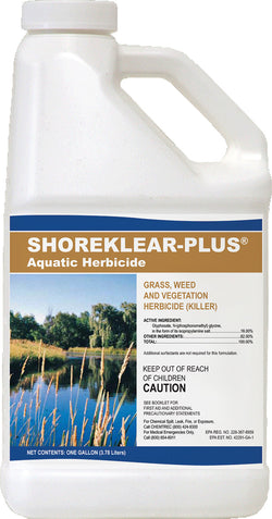 Shoreklear-Plus, 1 gallon