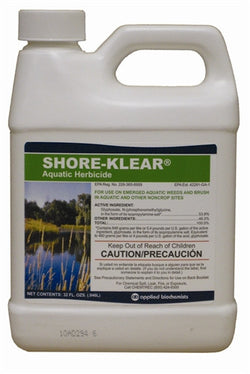 Shore-Klear, 1 quart