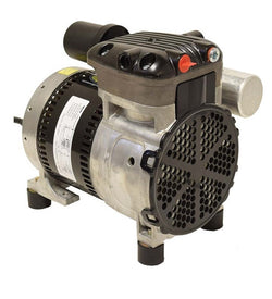 Stratus SRC Gen 2 Rocking Piston Compressor 1/4hp 115volt
