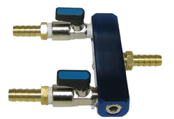 2 Way Splitter, 1/4