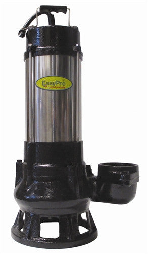 TB Series Hi Volume Hi Head Pump, 14,500 GPH