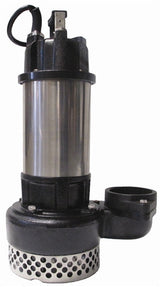 TM Series Hi Volume Low Head Pump, 9,500 GPH, 115 volt