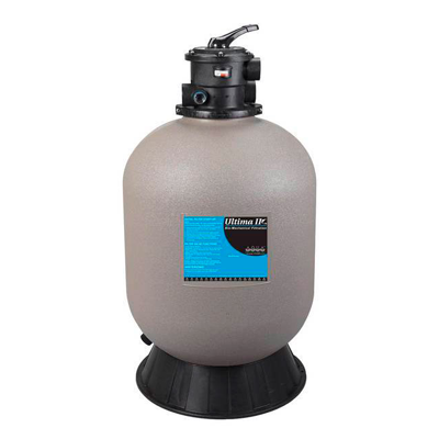 Aqua Ultraviolet Ultima Filter - 6000 Gallon Pond Max