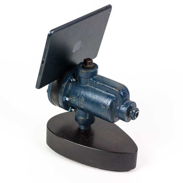 Steam Trap iPad Stand