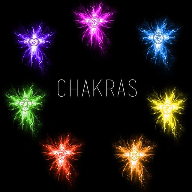 Well balanced 7 Chakra Balancing Centers Contribute to Vitality and Beauty