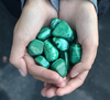 Healing Property of Malachite Stones