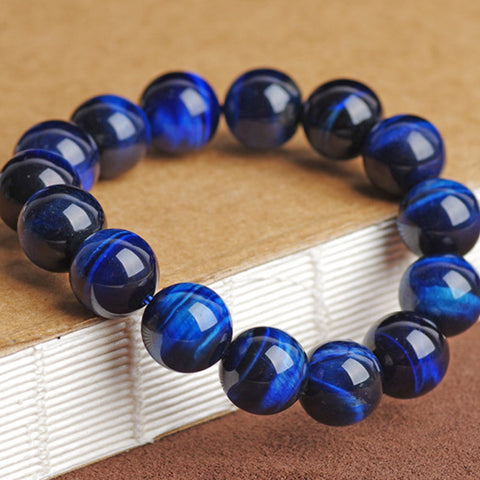 Hawk's Eye Integrity Bracelet