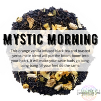 Mystic Morning Tea Blend