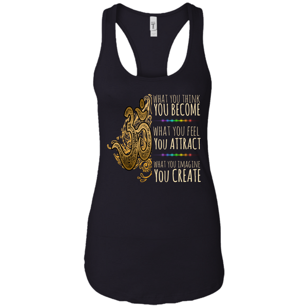 Be Connected Tank Top