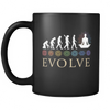 Image of Evolve Mug