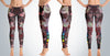 Image of Elephant Chakra Yoga Leggings