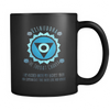 Image of The Throat Chakra Affirmation Mug