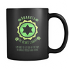 Image of Heart Chakra Affirmation Mug