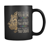 What You Think You Become Mug