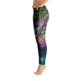 Vibe with Me Yoga Leggings