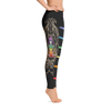 Image of Chakra Meditation Yoga Leggings