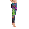 Image of Bright Chakra Yoga Leggings