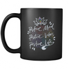 Image of Positive Mind Positive Vibes Positive Life Mug