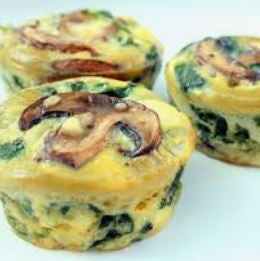 Simple, Healthy and Quick Breakfast Ideas - Tuesday