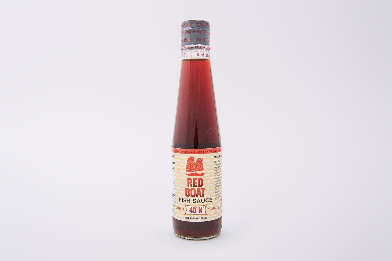 Red Boat Fish Sauce