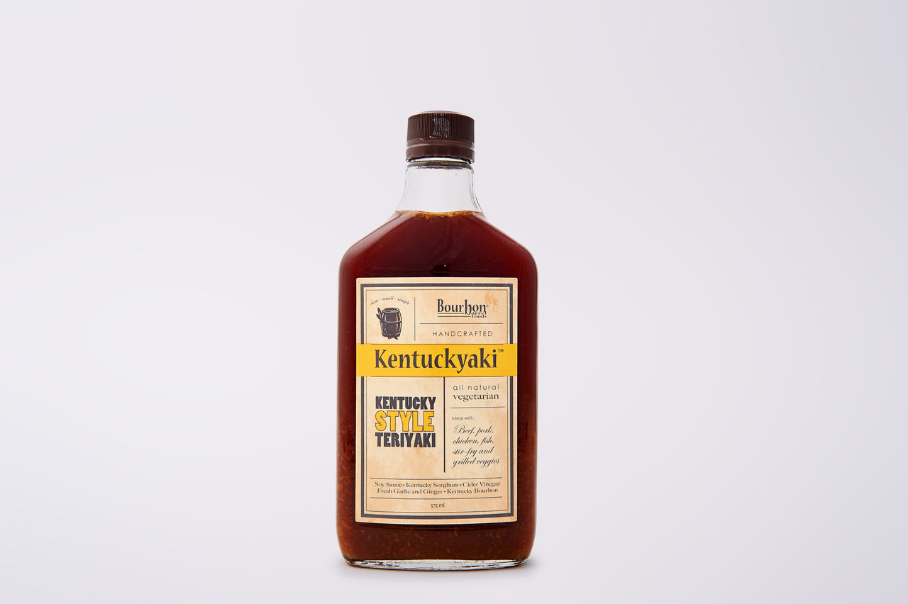 Bourbon Barrel Foods Kentuckyaki