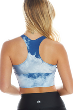 Load image into Gallery viewer, Cloud 9 Bra Crop